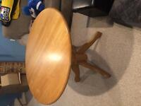 Free kitchen table