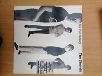 The Chords, So Far Away, Original Vinyl LP, vgc, £15