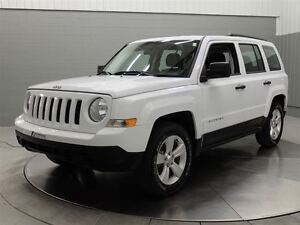 2015 Jeep Patriot SPORT MAGS