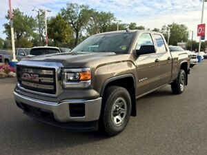 2014 GMC Sierra 1500 Extended Cab Base 4WD 5.3L