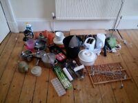 Kitchen utensil clearance