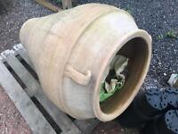 Greek urn water feature £250