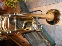 Bass Trombone Antoine Couesnon