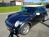 Mini One 2006 - Black - Excellent Condition