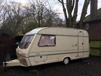 ***Eccles Elite Jade Caravan*** WORKING FULLY available now