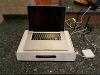 15 inch MacBook Pro 2011