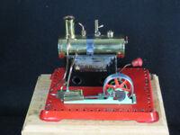 Mamod SE2 Stationary Steam Engine