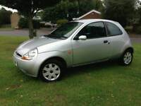 Ford ka collection 2008 low mileage 12 months Mot excellent drive