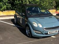 Stunning & stylish smart forfour | low mileage