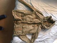 Superdry Jacket Large £5 Good Conditon