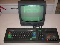 *Unique Xmas Present* - Amstrad CPC 464 Computer - Collectors Item