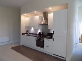BRAND NEW MODERN TWO DOUBLE BEDROOM APARTMENT - TWO PARKING SPACES