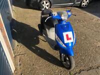 Piaggio zip 50cc moped scooter vespa honda piaggio yamaha gilera peugeot