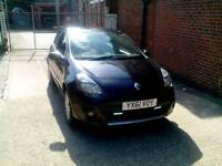 Renault Clio I-music 1.2 petrol