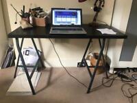 Big desk !!