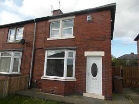 Howdon,Wallsend. 2 Bed Immaculate House. Garden. No Bond!DSS Welcome!