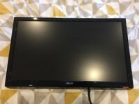 "ASUS 21.5"" Monitor In Excellent Condition"