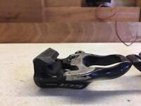 Shimano 105 Road pedals