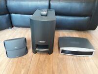 Bose AV321 Series II Home Cinema 2.1 Surround Sound