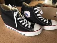 Converse All Star wedge dap