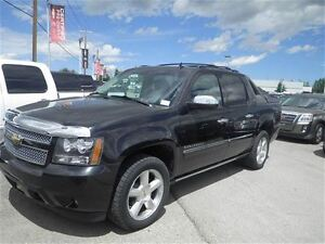 2010 Chevrolet Avalanche 1500 LTZ | Leather | Rem. Start | Backu