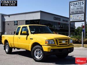 2007 Ford Ranger Sport~4 New Tires~New Frt Pads & Rotors~