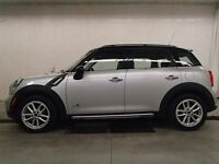 2015 MINI Cooper Countryman Cooper S ALL 4