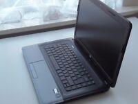 HP 655 E2 AMD LAPTOP