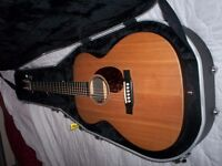 Martin Accoustic Guitar