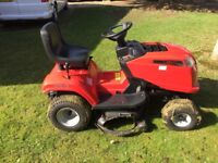 Mountfield 1538SD Sit on Mower
