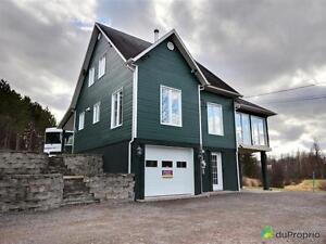 285 000$ - Maison de campagne à vendre à Canton Tremblay