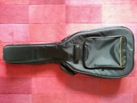 Gig Bag for Acoustic Guitar. Rockbag by Warwick. Case Guild Gibson Taylor Martin Epiphone Fender