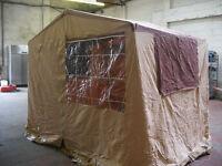 VW Camper Awning Motent