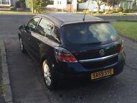 Vauxhall Astra 1.8 Design 5 Door Hatchback AUTO