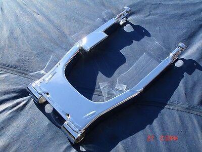 Harley Davidson Chrome Touring Swingarm 2000-2008 Road King,Electra Glide,Ultra