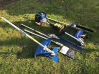 Strimmer HYUNDAI Multi-tool