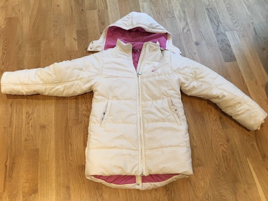 Nike Girls Coat age 13