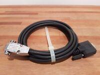 Addenda Rosetta Stone 2-3 RS-422 VTR Cable