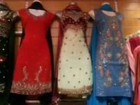 Bundle of Asian Suits