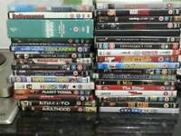 Dvd collection (34) dvd in total