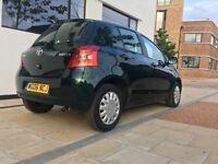 Toyota Yaris 1.3 T3 Multimode 5dr | Automatic | Full Toyota Service Hist |HPI Clear