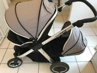 Oyster max 2 double pushchair 2017 edition