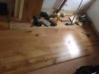 flooring carpenter