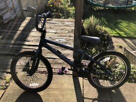 Kids Diamondback BMX bike