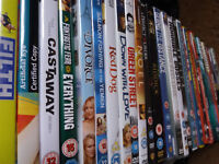 DVD Collection For Sale - Movies