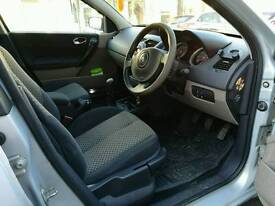 Renault megane 1.6 16V VVT 53 plate