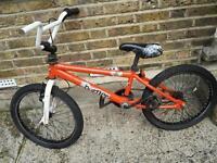 BMX bike for repair or part s