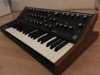 Moog Sub 37 Analog Synthesizer