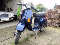 Vespa PK50 (1985)