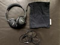 Bose Ae2w, Over-ear wireless headphone
